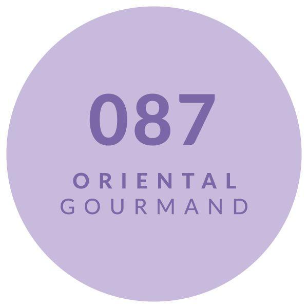 Oriental Gourmand 087