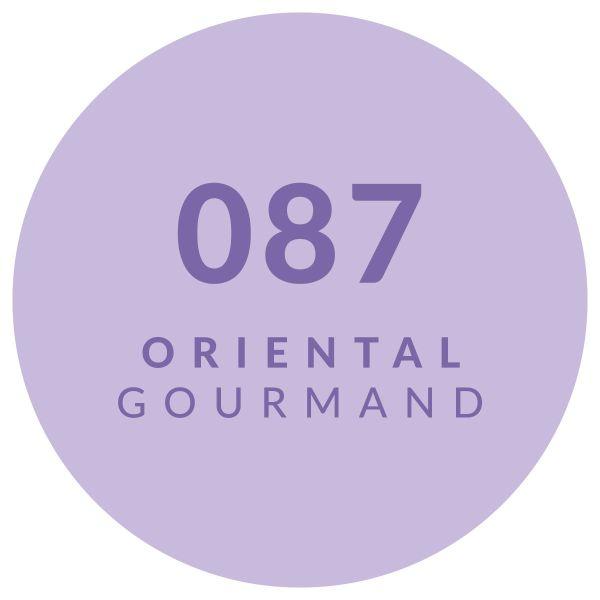 Oriental Gourmand 87