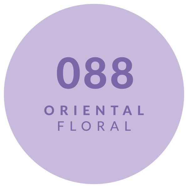 Oriental Floral 088