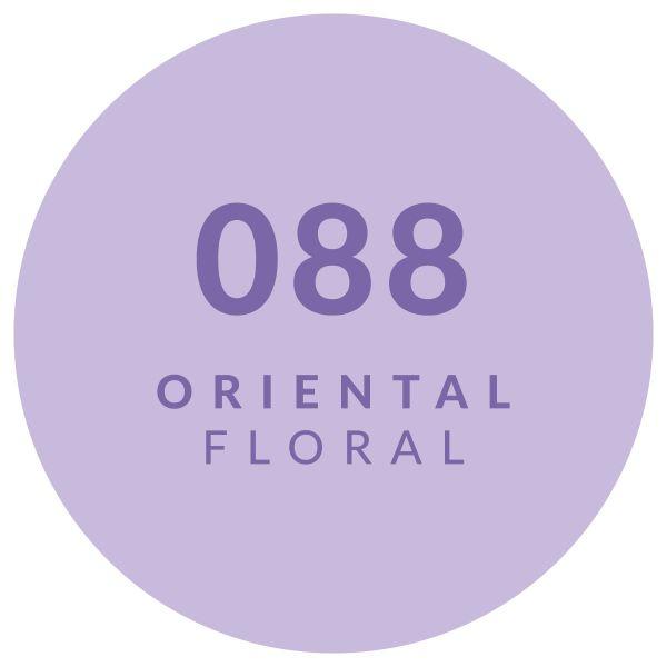 Oriental Floral 88