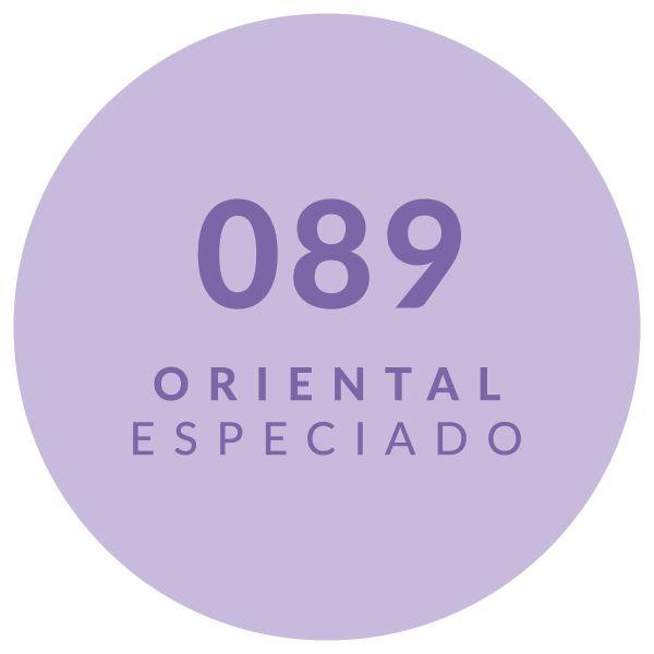 Oriental Especiado 089