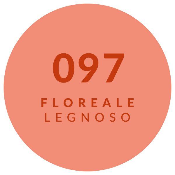 Floreale Legnoso 097