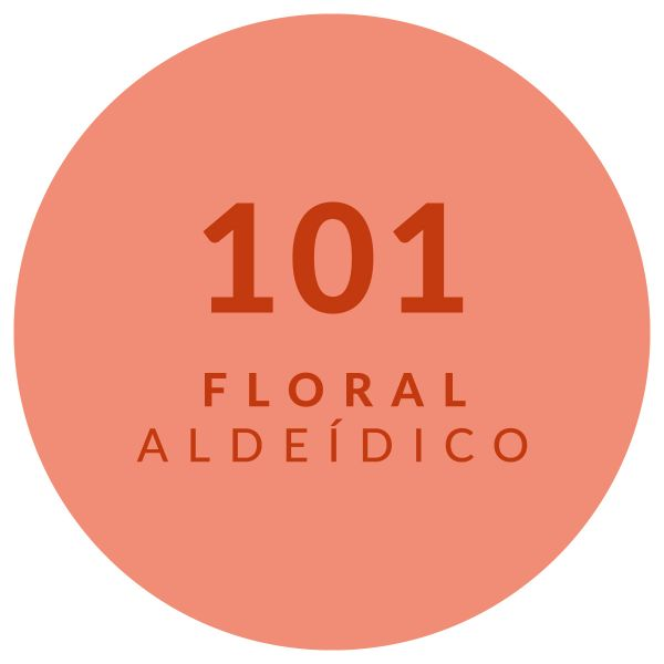 Floral Aldehydic 11