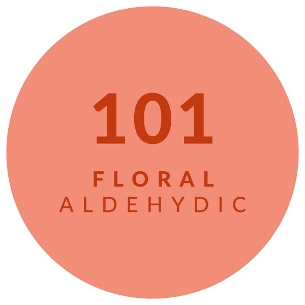 Floral Aldehydic 101
