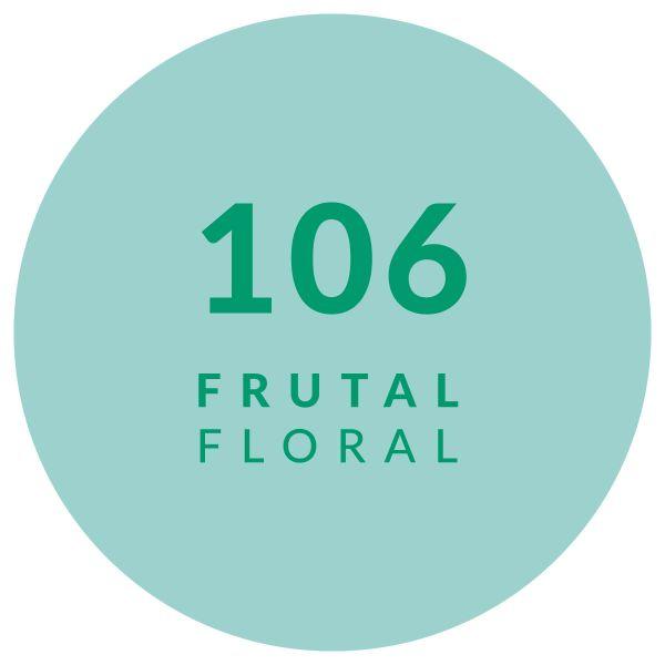 Frutal Floral 106
