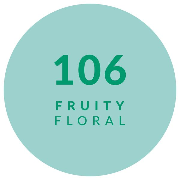 Fruity Floral 106