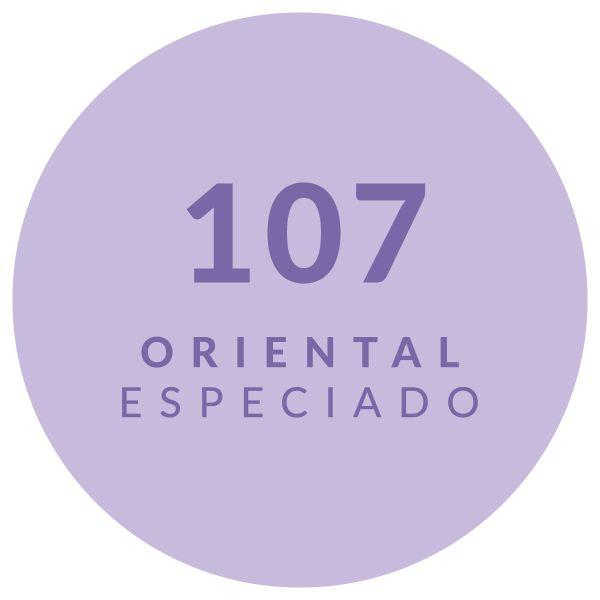Oriental Especiado 107