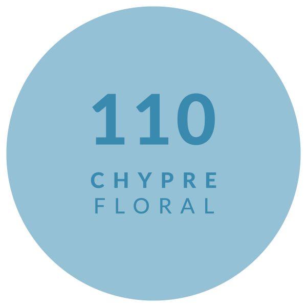 Chypré Floral 11