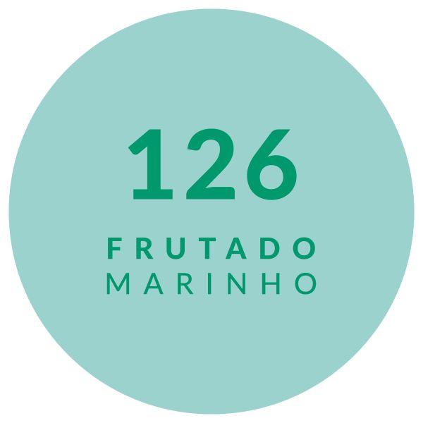 Frutado Marinho 126