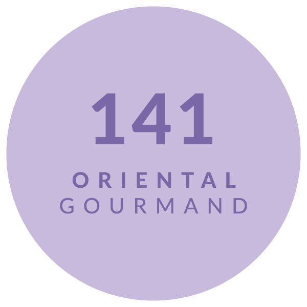 Oriental Gourmand 141