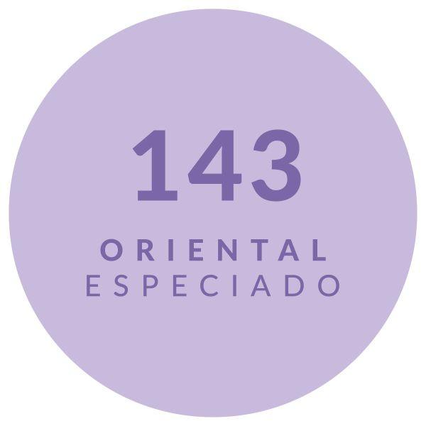 Oriental Especiado 143