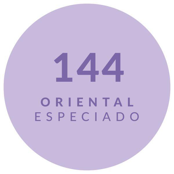 Oriental Especiado 144