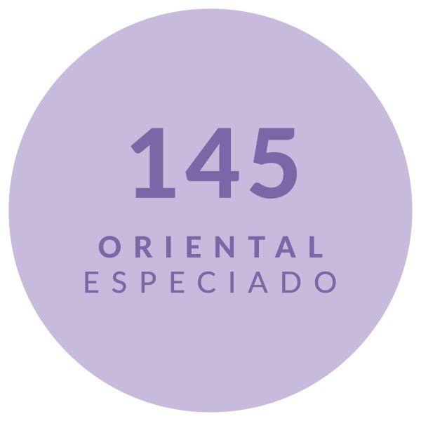 Oriental Especiado 145