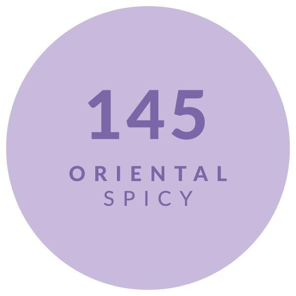Oriental Spicy 145