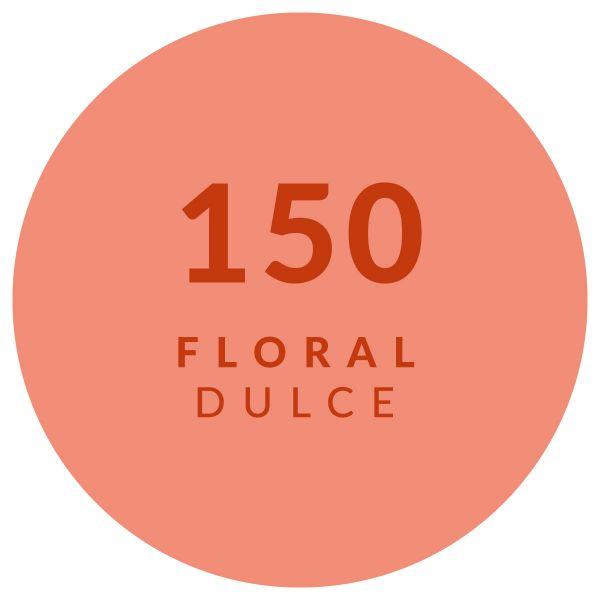 Floral Dulce 150
