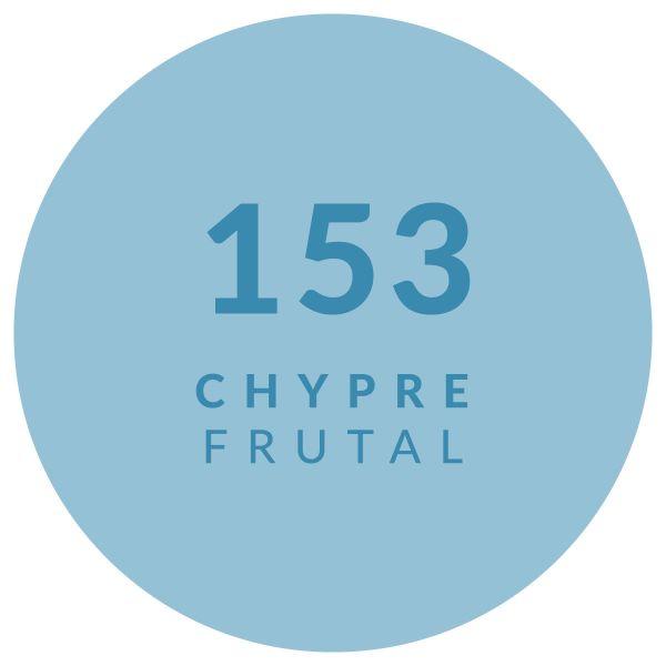 Chypre Frutal 153