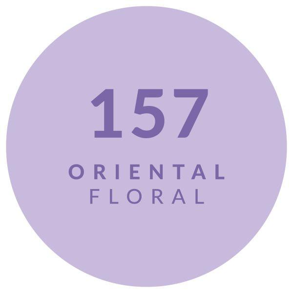 Oriental Floral 157