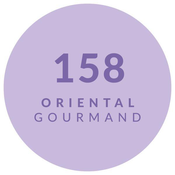 Oriental Gourmand 158
