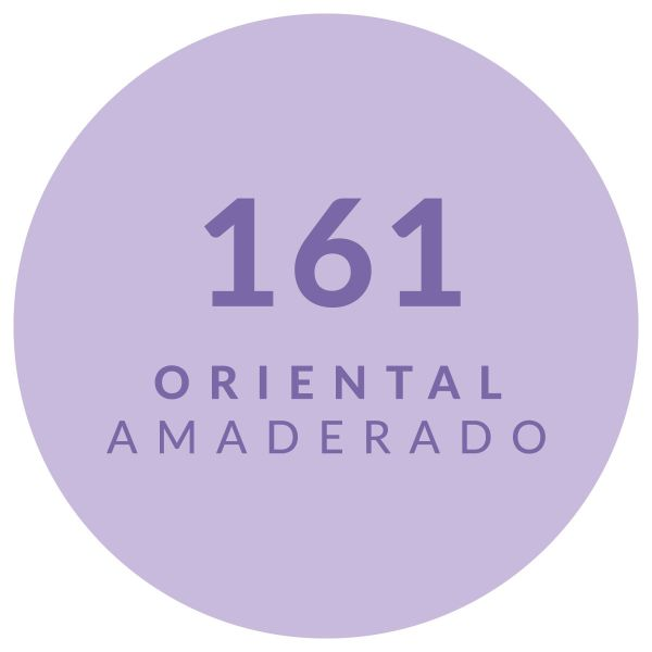 Oriental Amaderado 161