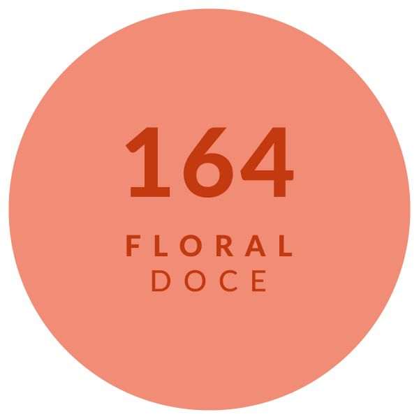 Floral Doce 164