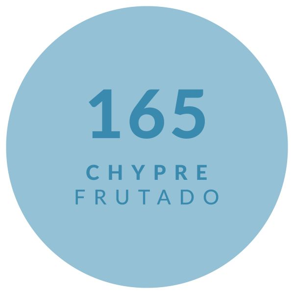 Chypré Frutado 165