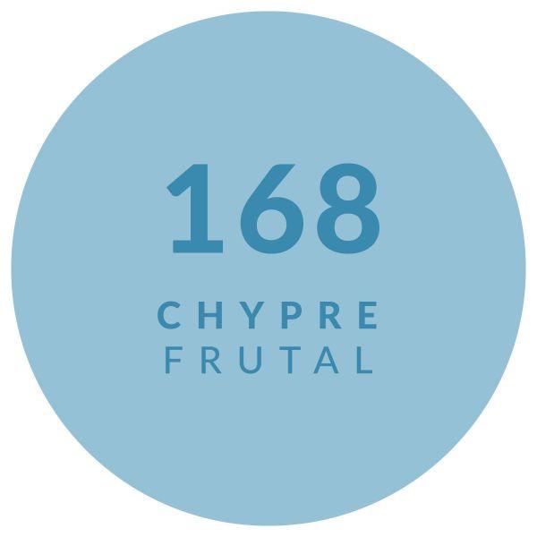 Chypre Frutal 168