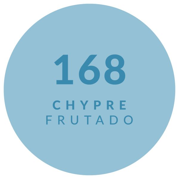 Chypré Frutado 168