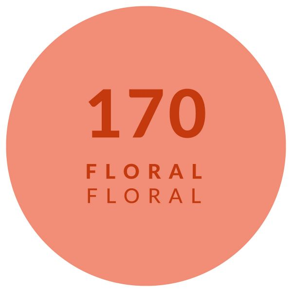Floral Floral 170