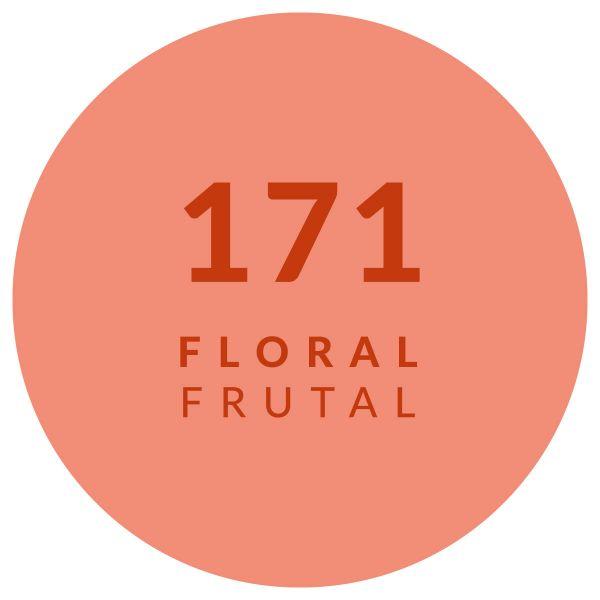 Floral Frutal 171