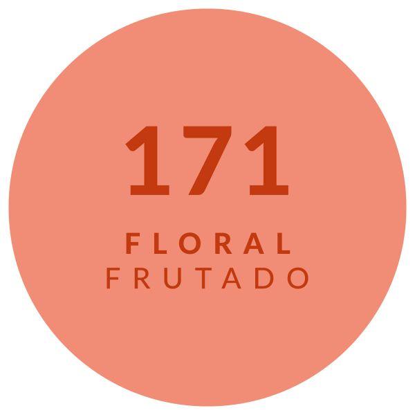 Floral Frutado 171