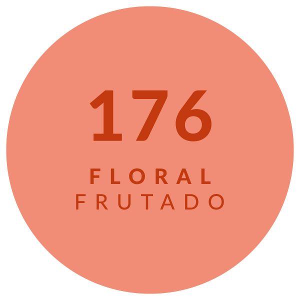 Floral Frutado 176