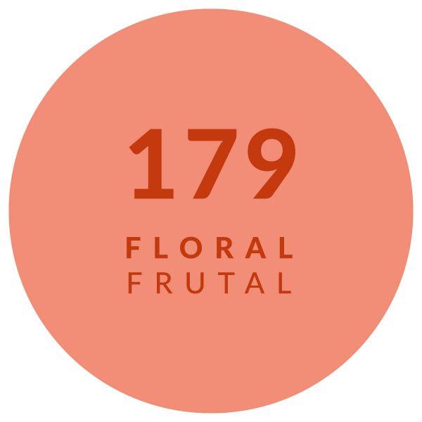Floral Frutal 179