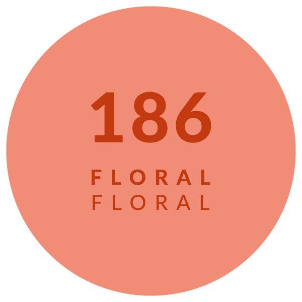 Floral Floral 186