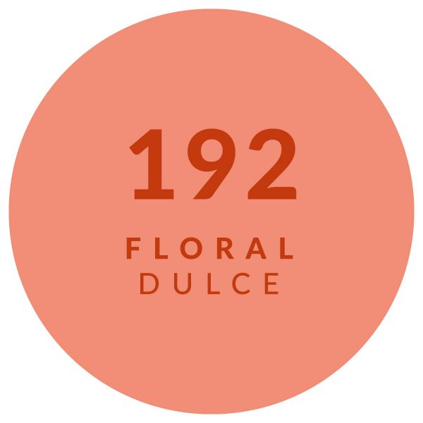 Floral Dulce 192