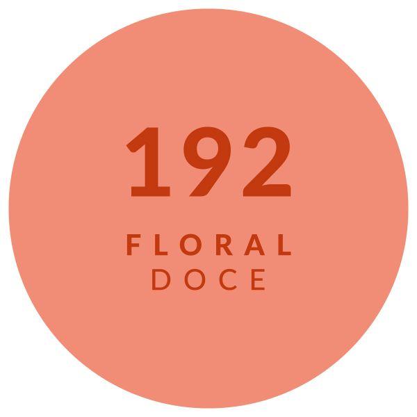 Floral Doce 192