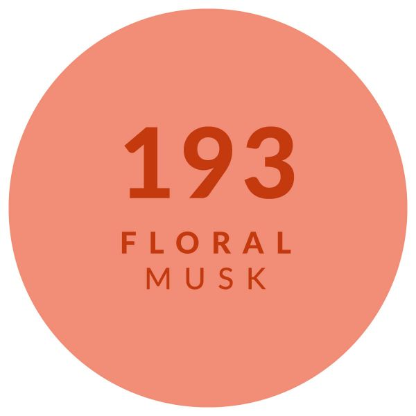 Floral Musk 193