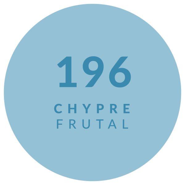 Chypre Frutal 196