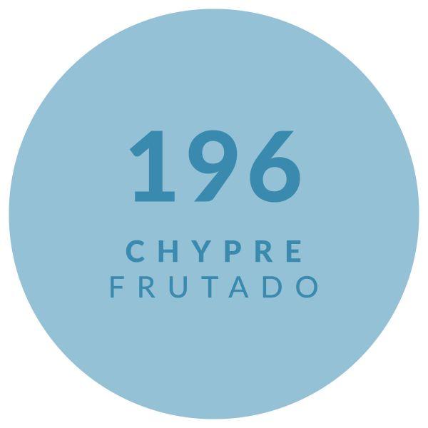 Chypré Frutado 196