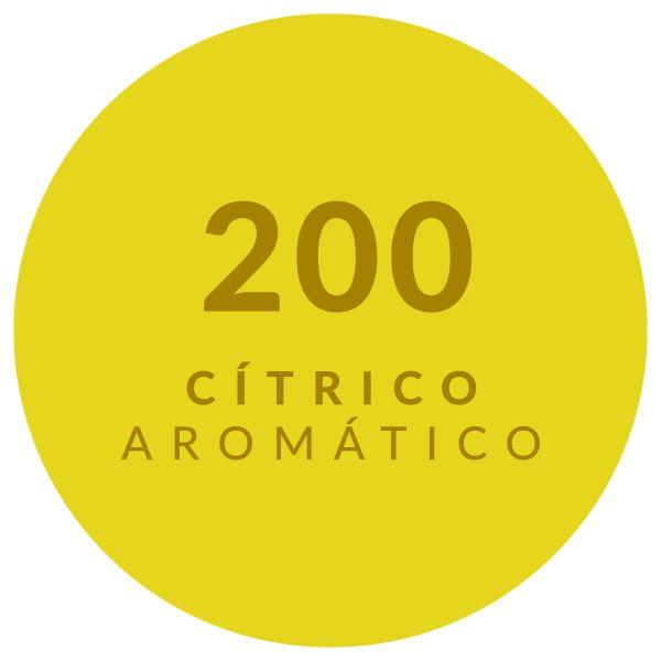 Cítrico Aromático 200