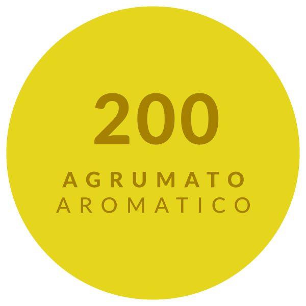 Agrumato Aromatico 200