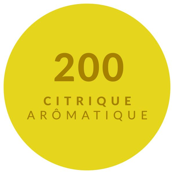 Citrique Aromatique 200