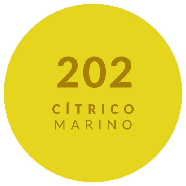 Cítrico Marino 202