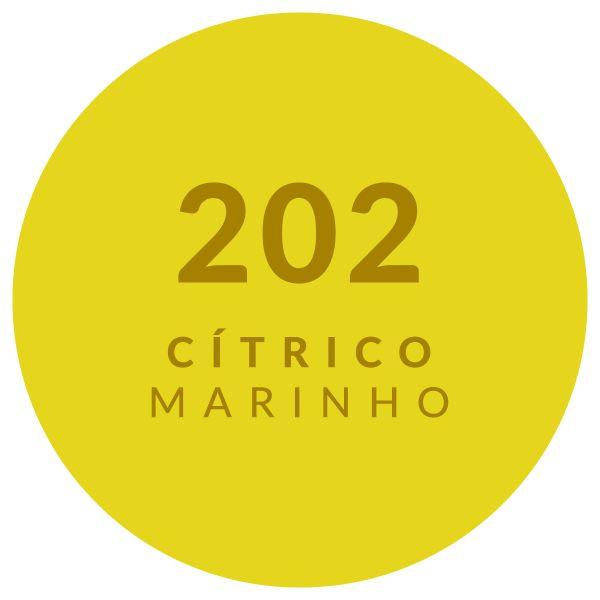 Cítrico Marinho 202