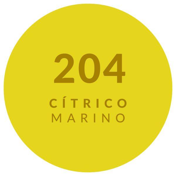 Cítrico Marino 204