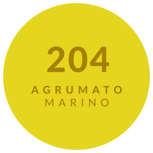 Agrumato Marino 204