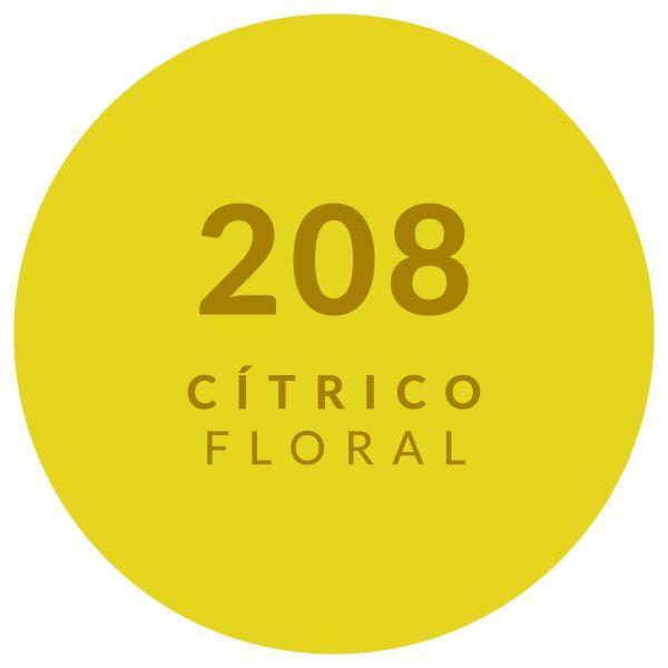 Cítrico Floral 28