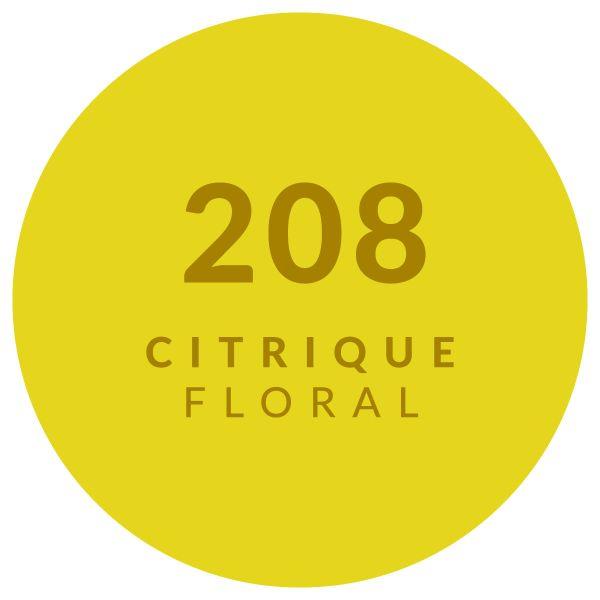 Citrique Floral 208