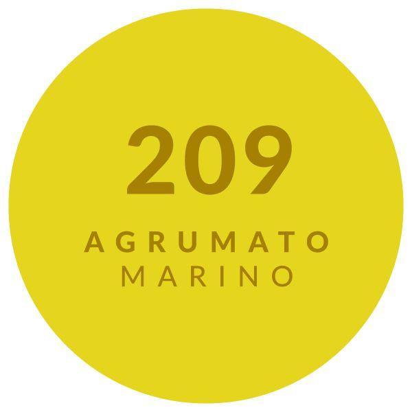 Agrumato Marino 209