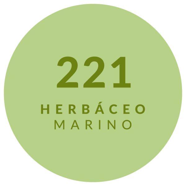 Herbáceo Marino 221