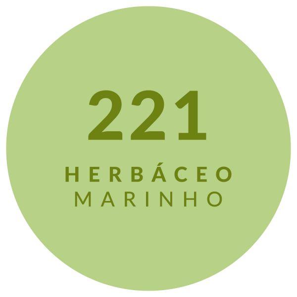 Herbáceo Marinho 221